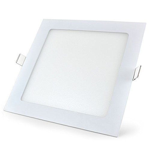 LED Panel Light – Recess Square