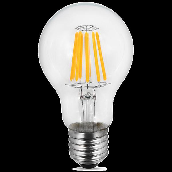 LED A60 8W FILAMENT