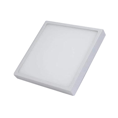 LED Panel Light – Square Surface