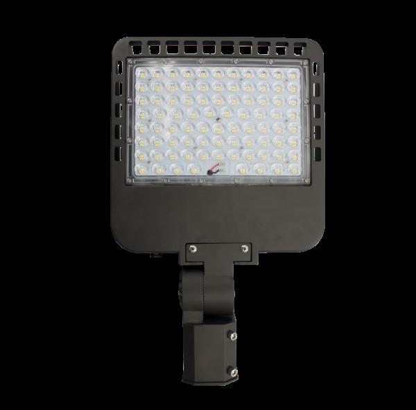 LED 200W SHOE BOX LIGHT